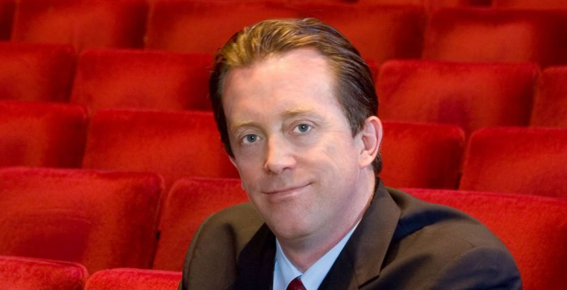 McCallum Theatre Appoints New President and CEO