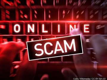 Sextortion Scam Claims to have Webcam Video of People Watching Porn