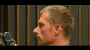 Ex-husband who poisoned wife's coffee sentenced to 60 weekend days in jail