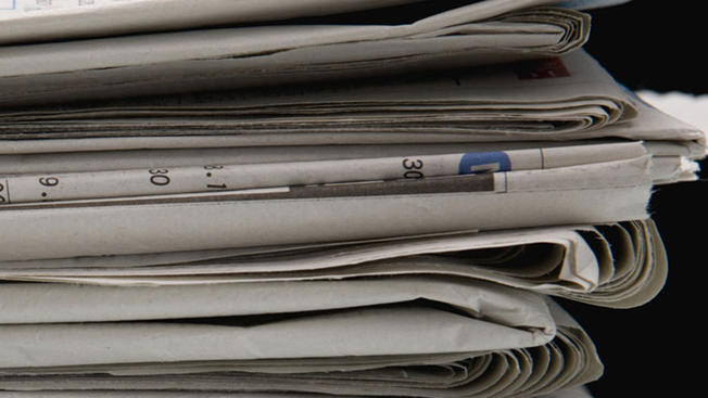 USA Today owner Gannett merges with GateHouse Media to form massive newspaper company