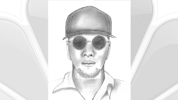 Sheriff's Department Releases Sketch of Thousand Palms Bank Robber