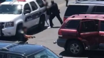 Phoenix police must now document each time they point their gun at someone