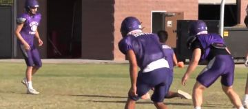 Friday Night Lights: Shadow Hills Football Preview
