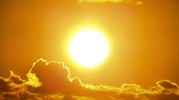 Fire Weather Watch Declared Because of Soaring Temps, East Winds