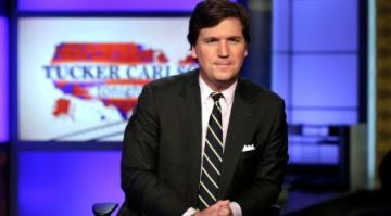 Tucker Carlson wrongly tells his viewers the country's white supremacy problem 'is a hoax'