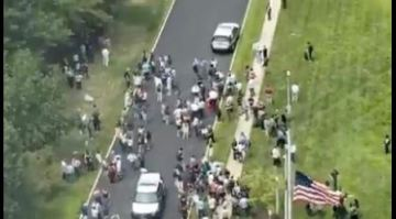 Police say no 'evidence that a crime occurred' after USA Today building evacuated