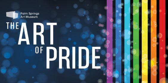 Palm Springs Art Museum Helps Kick Off Pride Weekend
