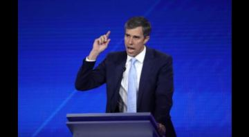 Twitter removes Texas State Rep's tweet threatening Beto O'Rourke with AR