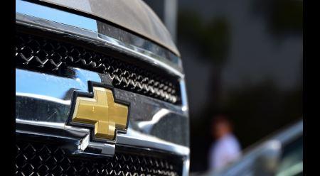 GM issues recall of 3.4 million pickup trucks, SUVs to fix brake problem