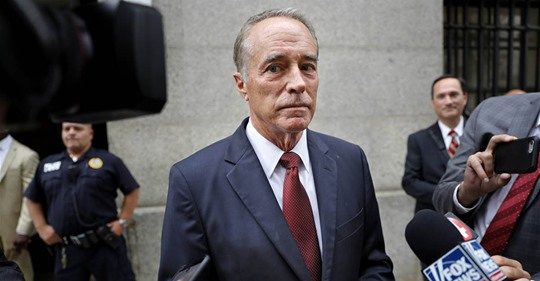 Former Rep. Chris Collins pleads guilty to federal crimes