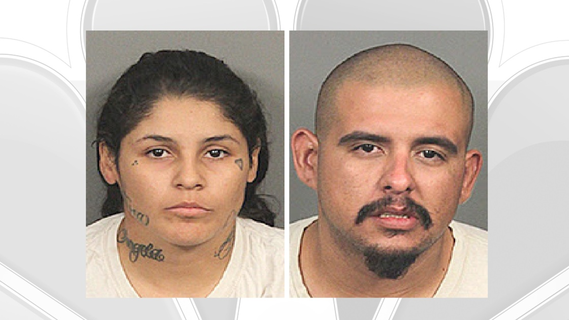 Teenage Boy and 2 Adults Arrested for Allegedly Robbing Coachella Business