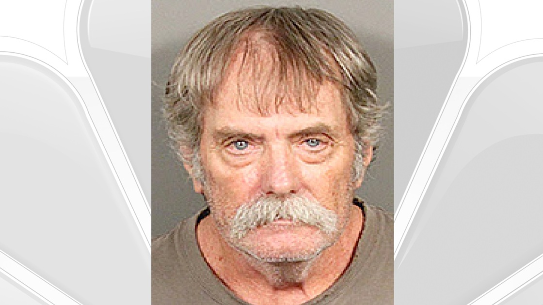 Coachella Valley Man Suspected of Crashing Car While Driving Drunk