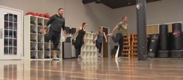 Your Health Today: On Location with Clark's Nutrition