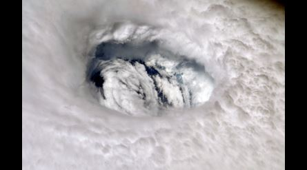 Hurricane Dorian whips the Carolinas and spawns destructive tornadoes