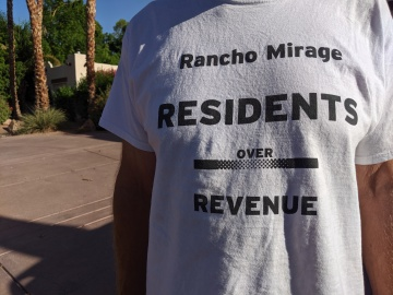 In-N-Out Burger Ditches Proposal to Build Restaurant in Rancho Mirage