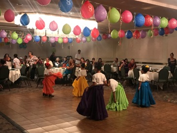 Desert Hot Springs Community Celebrates Mexican Independence Day