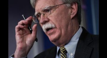 Impeachment investigators invite John Bolton to testify