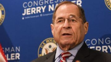 Nadler: 'Personally, I think the President ought to be impeached' but public has to be on board