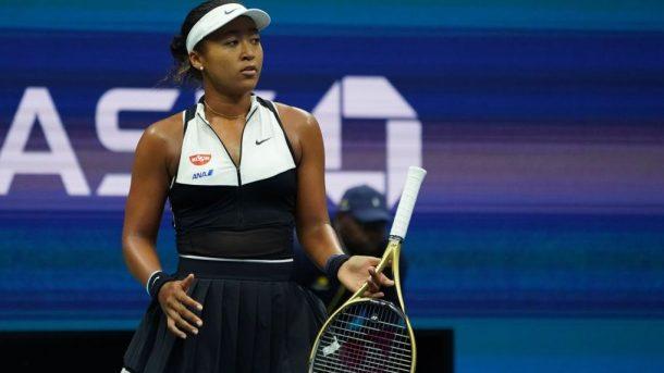 Naomi Osaka upset by Belinda Bencic at U.S. Open