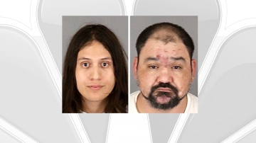 Pair Suspected of Operating Indoor Marijuana Grow at Wildomar Property