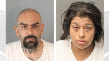 Pair Sentenced for Robbery near Riverside Airport