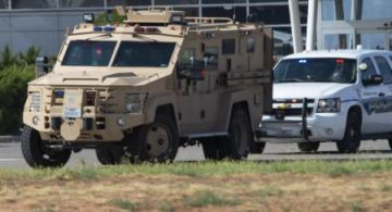West Texas shooter failed background check after being adjudicated 'a mental defective,' sources say