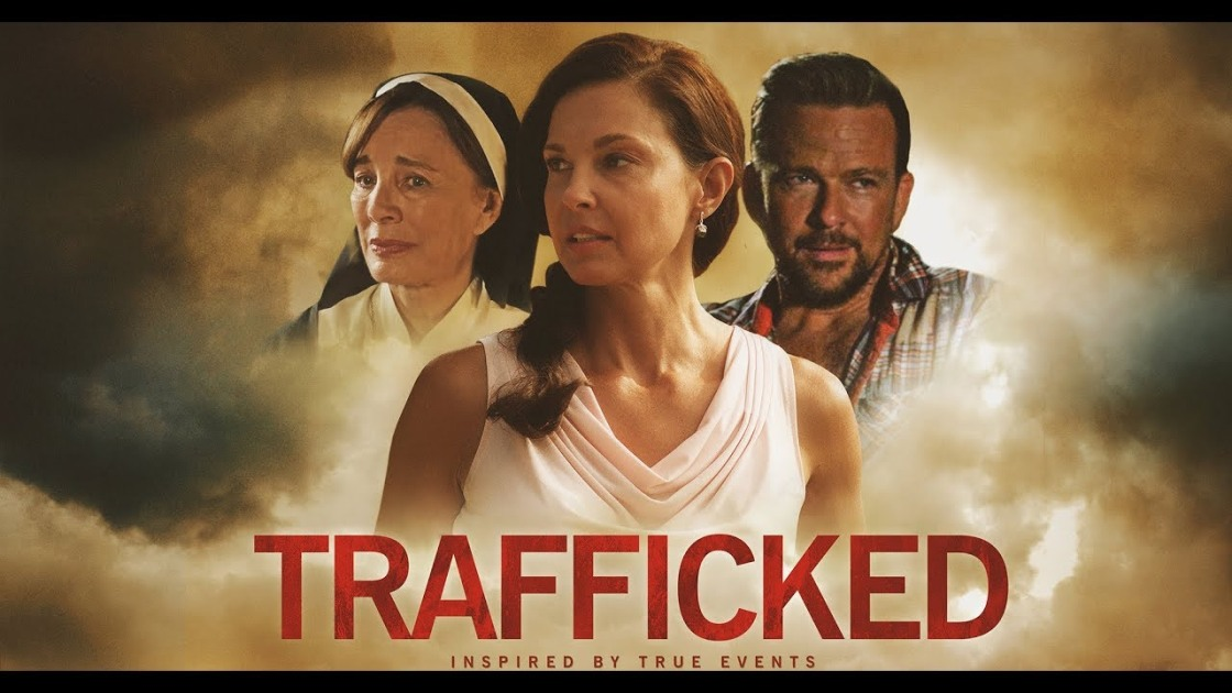 'Trafficked' Film Exposes the Reality of Human Trafficking at Red Carpet in Cathedral City