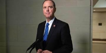 House Democrats halt Republican resolution to censure Schiff