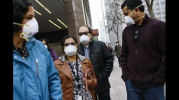 Air quality in the US is getting worse and could be killing thousands, study finds