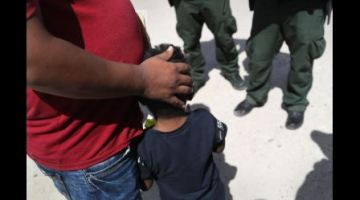 Nearly 1 million migrants apprehended or deemed inadmissible along US-Mexico border in fiscal year 2019, CBP says