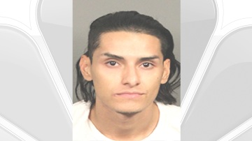 Armed Robbery Suspect Arrested in Coachella Residence Search