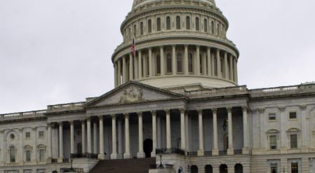 New push for gun violence prevention wins support from Republicans and Democrats on Capitol Hill
