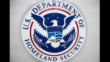 Immigration hardliner resigns from Department of Homeland Security