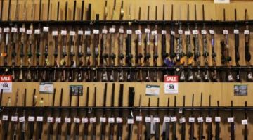 Dick's has destroyed $5 million worth of weapons, its CEO says