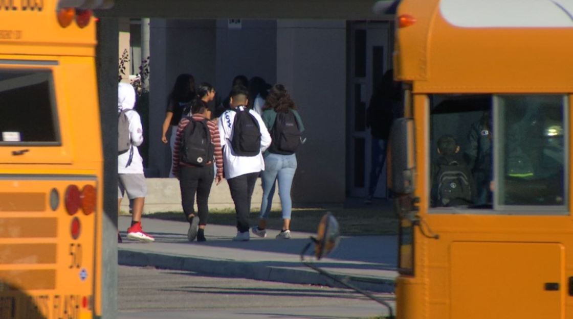 CVUSD Reopens After EPA Said Smoke is Not Toxic but Not Everyone Agrees