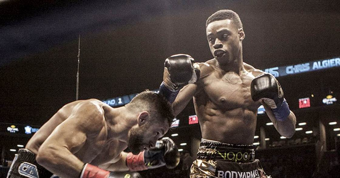 Boxing champ Errol Spence Jr. hospitalized after being ejected from Ferrari in Dallas
