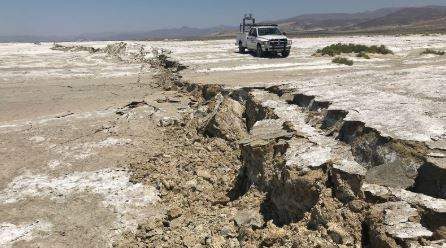 California Earthquakes Just Caused A Major Fault Line to Move For First Time, Study Shows