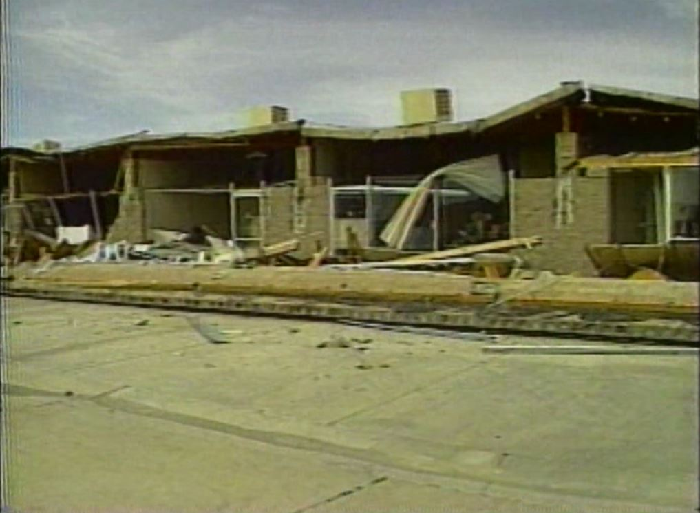 20 Years Since the 7.1 Hector Mine Earthquake Rattled the Coachella Valley