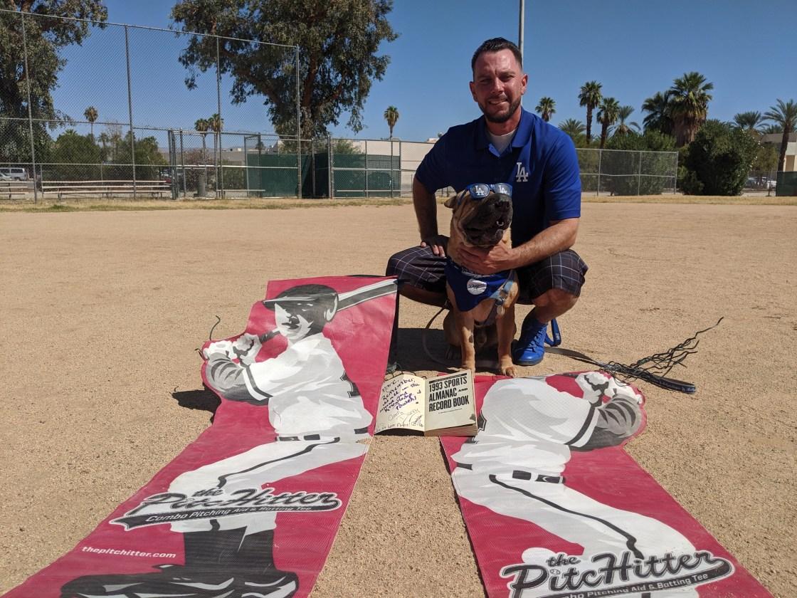 Little League Baseball Coach Regrets the Closure of Second Street Park