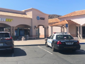 Four Charged with Snatching Phones from Palm Desert Store, Fleeing from Deputies