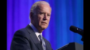 Joe Biden calls for Trump's impeachment for first time