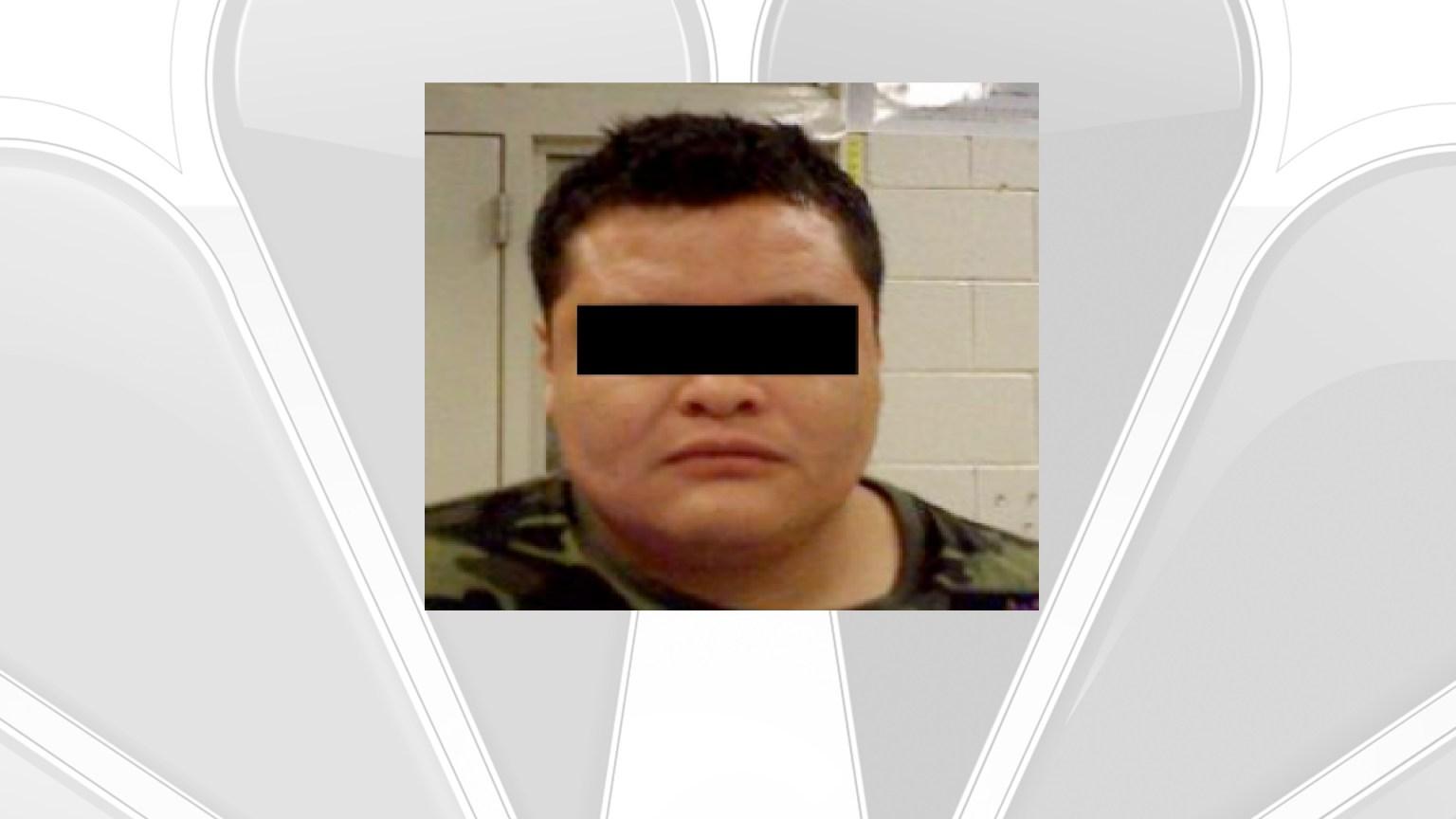 Border Patrol Apprehends Convicted Sex Offender