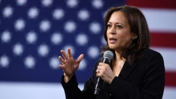 Kamala Harris proposes six months paid leave for all workers in new plan