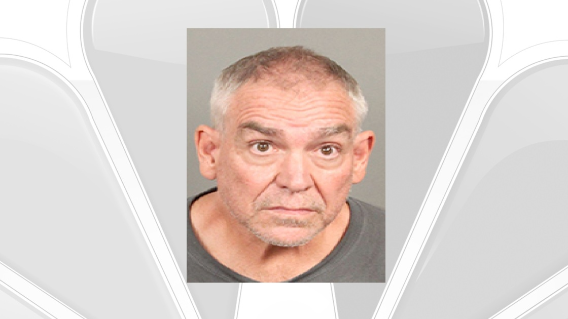 Man Arrested on Suspicion of DUI in Rancho Mirage