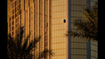 MGM and Las Vegas shooting victims reach a settlement of up to $800 million