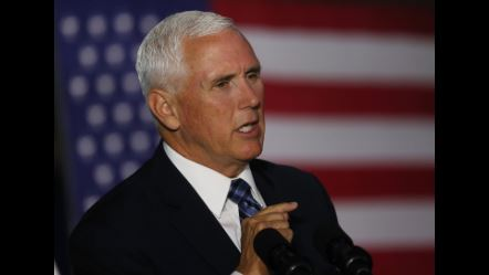 House Democrats seek documents from Mike Pence for impeachment inquiry