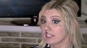 Money vs. Morals: Woman says she was fired for standing up for beliefs