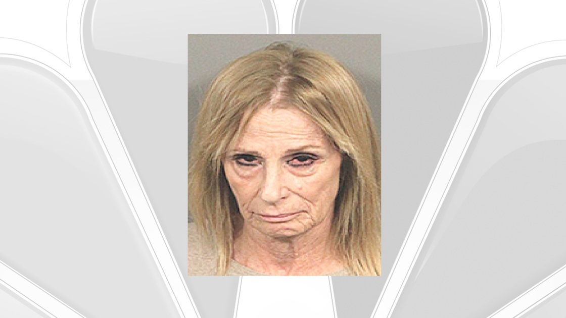 Woman Arrested for Alleged DUI Crash in Palm Desert