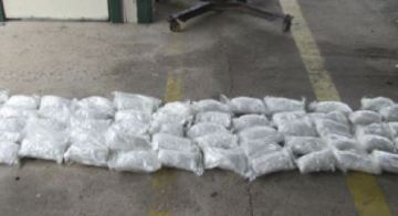 Border agents apprehend over $4M worth of narcotics in less than a week