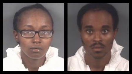 NC mother, stepfather arrested after 7-year-old boy found dead